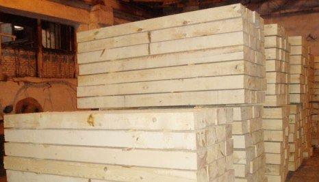 Железнодорожные шпалы деревянные и железобетонные
