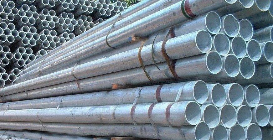 Труба нержавеющая кислотостойкая бесшовная 38×4,5 AISI 316 (12Х17Н13М2Т)