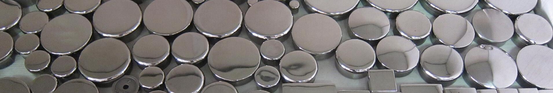 Заглушки стальные для труб ГОСТ 17376-01